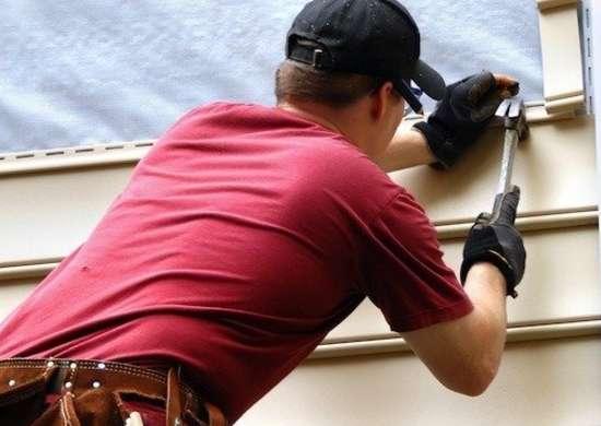 Hiring Contractor