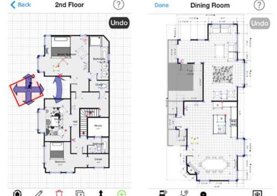 Best App For Mapping Out A Floor Plan