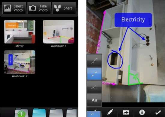 Best App For Saving Room Dimensions Diy Home Improvement: room dimensions app