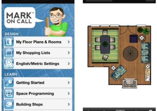 Best App for Interior Design Help