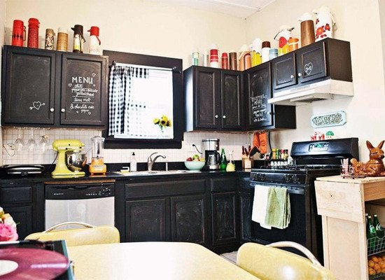 Apartment Kitchen Ideas - 9 Temporary Updates - Bob Vila