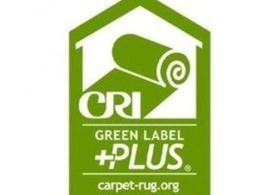 Green label plus din med rev