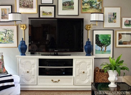 Repurposed Dresser 10 Ways To Reuse A Dresser Bob Vila