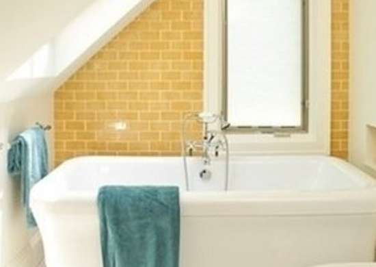 Renewal-designbuild-bathroom-yellow-subway-tiles