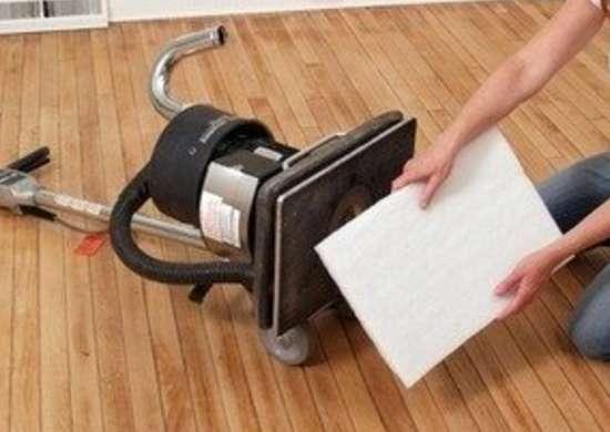 Jprovey diy best floor sanders 1