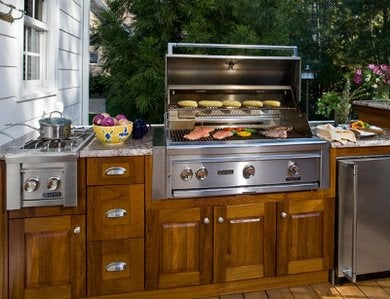 Outdoor Kitchen Ideas 12 Quot Delicious Quot Designs To Drool