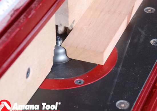 Crown Molding with a Router