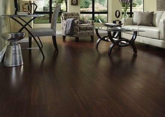 Tiger Bamboo Flooring