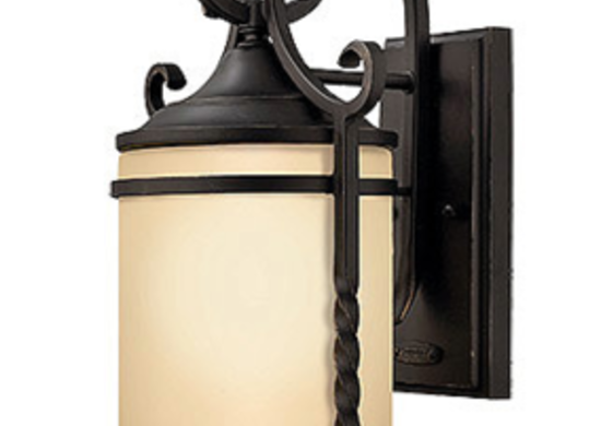 Casa Porch Light