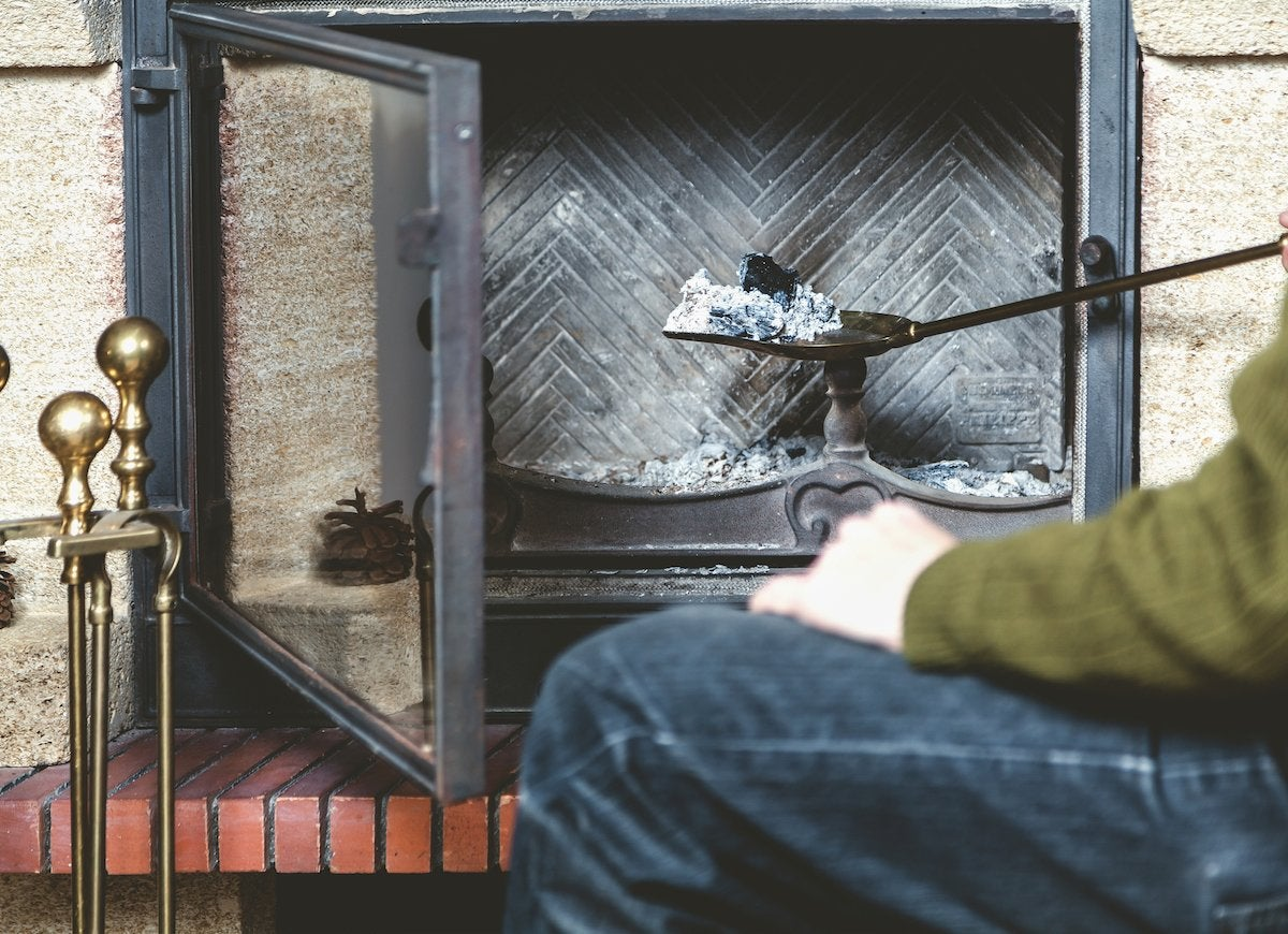 How To Get Your Fireplace Ready For Winter 10 Simple
