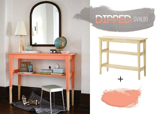 Painting Ikea Furniture 10 Diy Ideas Bob Vila