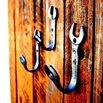 Wall Hook Ideas