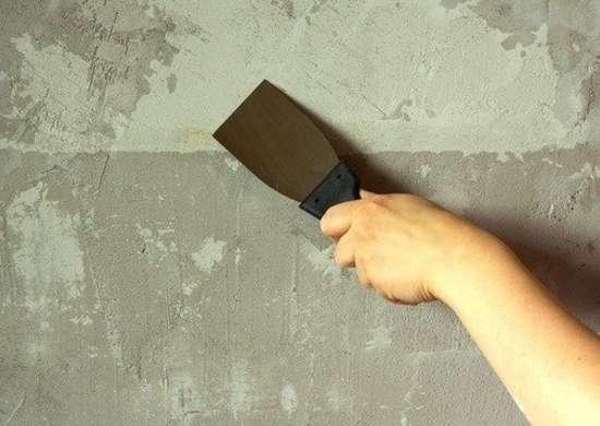 Fix Cracks in Concrete