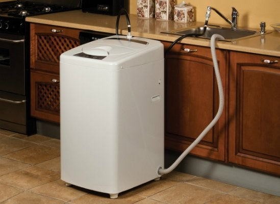 Compact Appliances - Go Tiny and Save Space - Bob Vila
