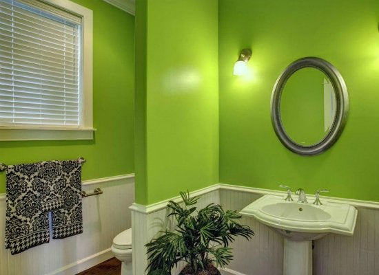 paint colors for dark rooms 9 perfect picks bob vila. Black Bedroom Furniture Sets. Home Design Ideas