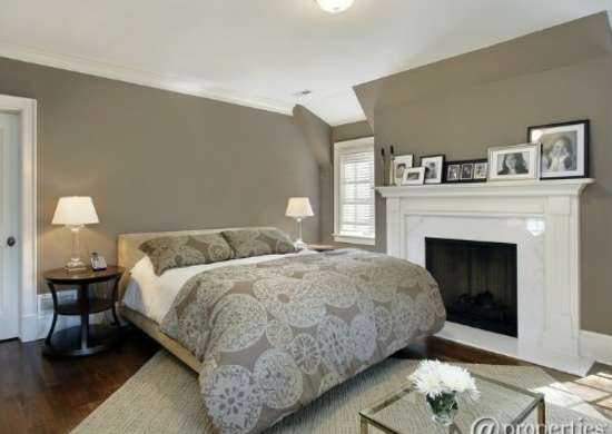 Grey And White Bedroom Paint Colors For Dark Rooms 9 Perfect Picks Bob Vila