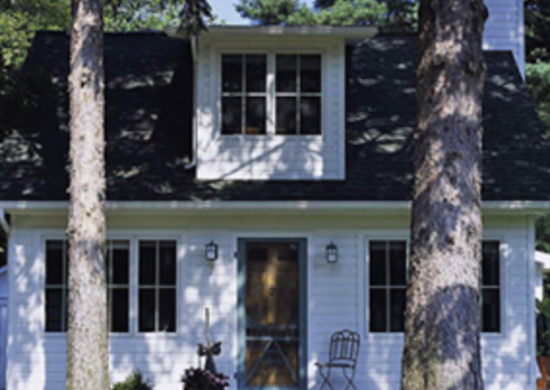 Classic cottage4