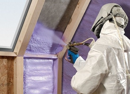 Types Of Insulation Pros And Cons Bob Vila
