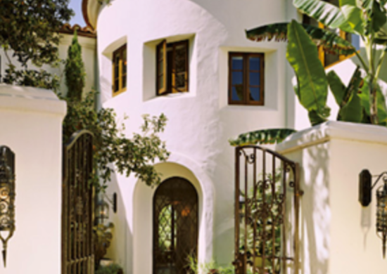 Spanish colonial historic house styles bob vila 39 s for Colonial home styles guide