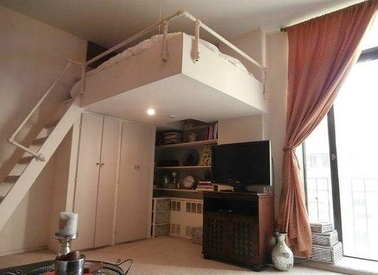 Loft Bed Ideas 8 Inspiring Designs Bob Vila