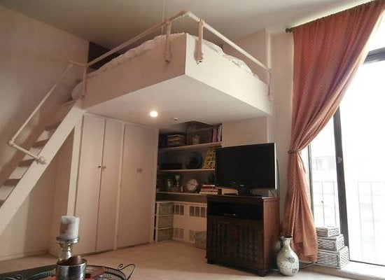 loft storage ideas - loft bed ideas - 8 inspiring designs - bob vila