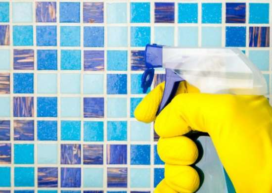 How to Get Rid of Mold in Shower