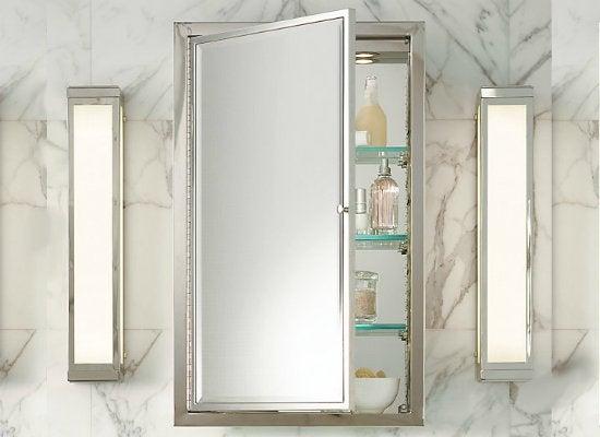 Ordinaire Restoration Hardware Bathroom