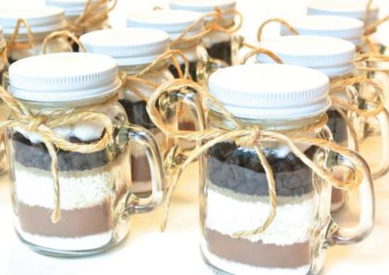 Homemade Cocoa Mix