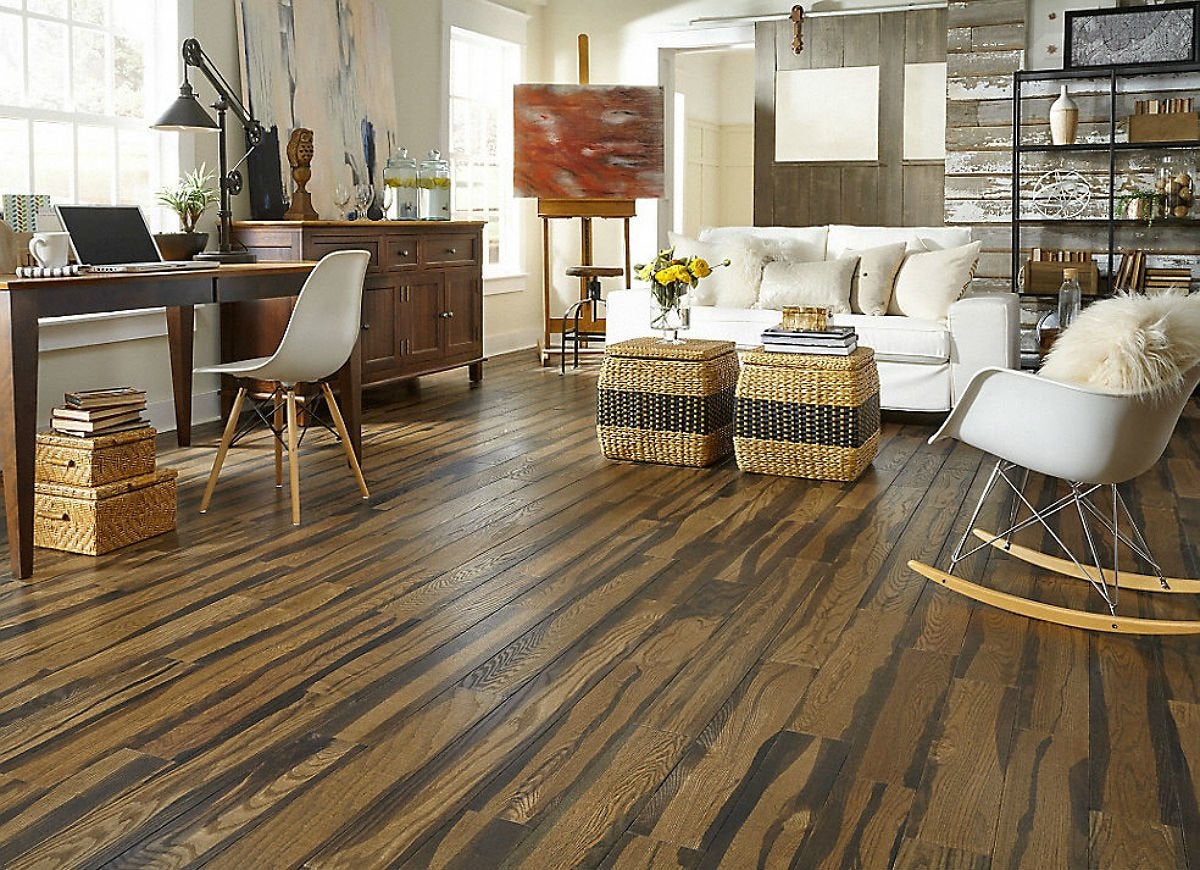 Wood Floor Finishes 6 Exciting And Very Different Options