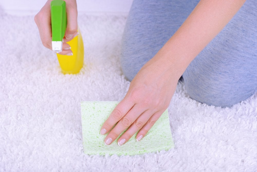 How To Clean Carpet Stains Bob Vila