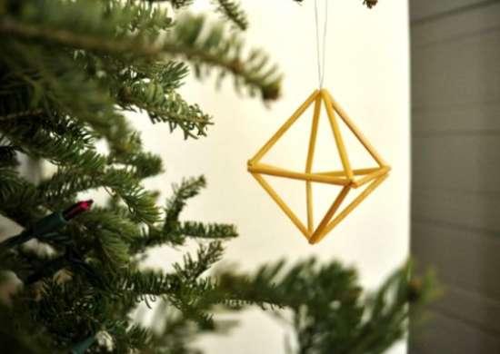 Diy Christmas Decorations Upcycled Ornaments Bob Vila