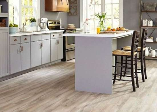Delaware Bay Driftwood Types Of Laminate Flooring 7