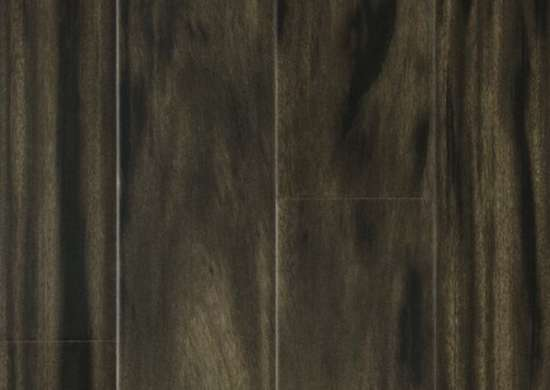 Fumed African Ironwood