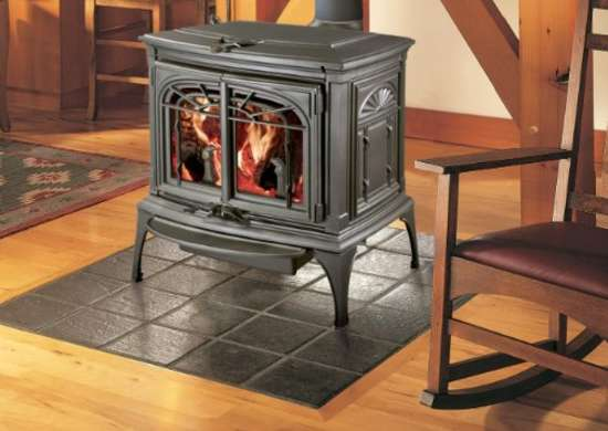 Wood Stove Safety - Wood Stove Safety - Wood Stoves - 9 Reasons To Reconsider - Bob Vila