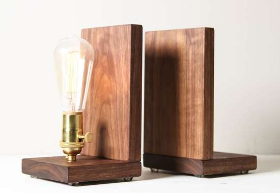 cool lamps - Unique Table Lamps