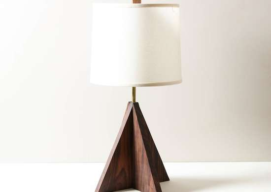 Cool Table Lamps