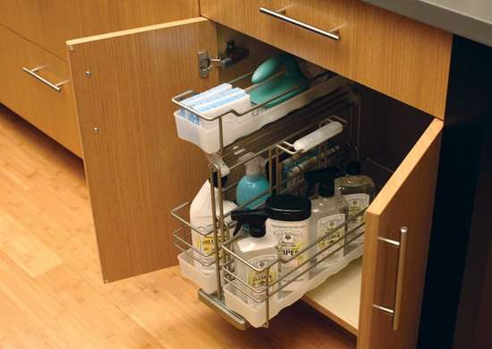 Kitchen Storage Solutions 7 Easy Upgrades Bob Vila