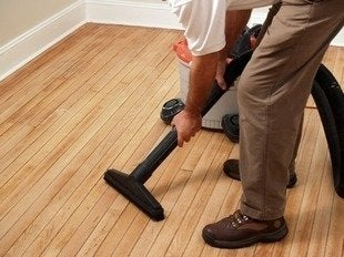 Jprovey refinishing wood floors shop vac