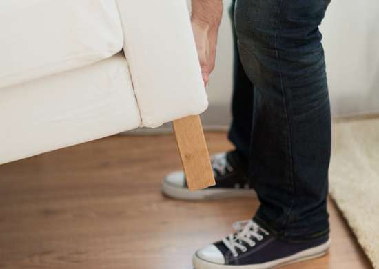 How to Rearrange Furniture