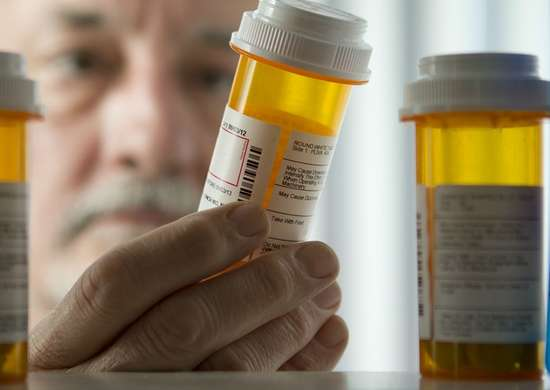 Disposing of Medication
