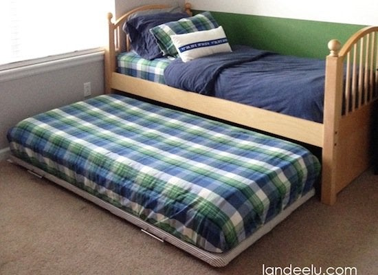How To Build A Bed 9 Diy Designs