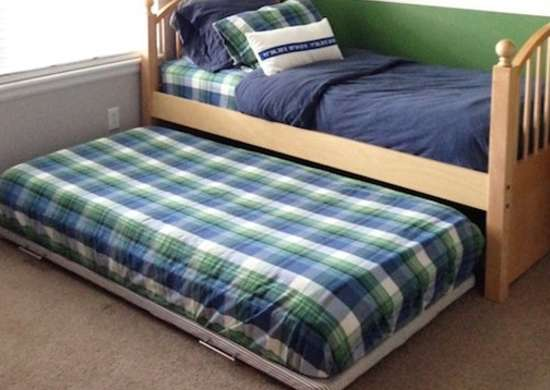 How To Build A Bed 9 Diy Designs Bob Vila