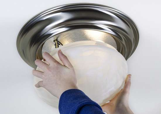 How to Install a Light Fixture