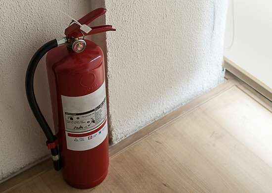 Do Fire Extinguishers Expire