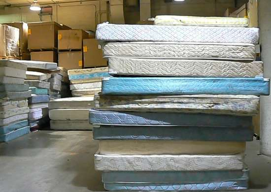 How to Dispose of a Mattress How To Get Rid of ANYTHING