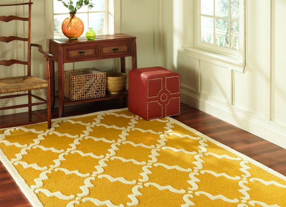 The 9 Rules For Rugs That Everyone Should Know