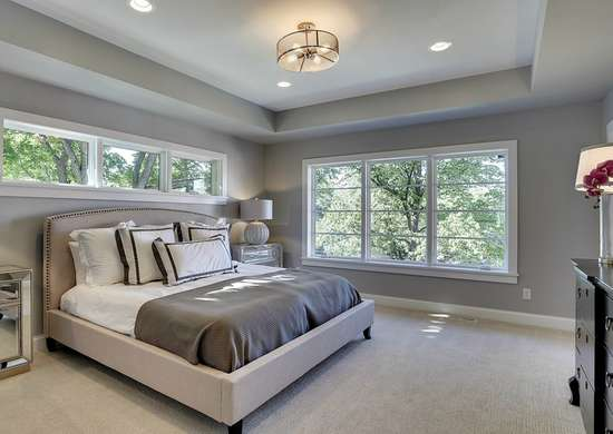 recessed lights in bedroom installing recessed lighting bedroom lighting ideas 9 16945
