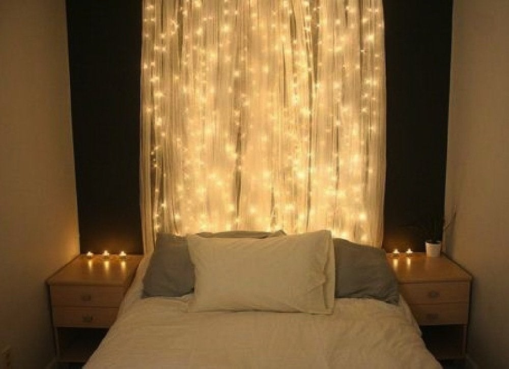 Rope Lighting Bedroom Lighting Ideas 9 Picks Bob Vila