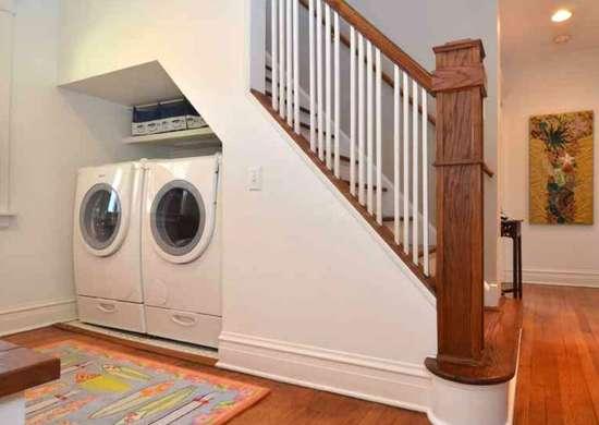 Laundry Room Design 8 Invisible Spaces Bob Vila