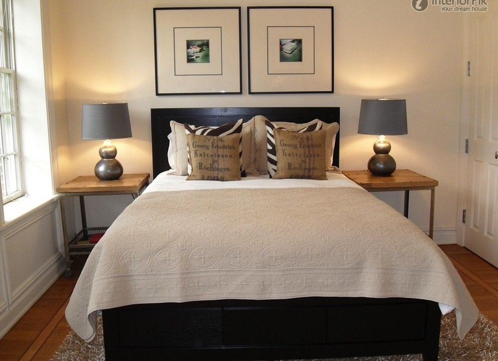 804adabeeb4233568689c493072bfe2eBedroom Essentials   11 Items to Lose for a Good Night s Rest  . Guest Bedrooms On A Budget. Home Design Ideas